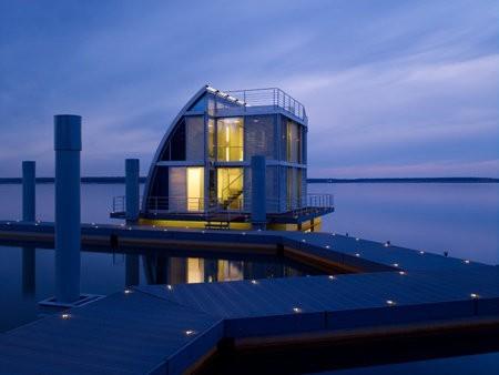 Este resort usa paneles solares y calentamiento hidrotermal