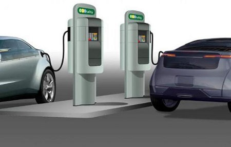 GoE3 prepara red de estaciones de recarga de vehículos eléctricos