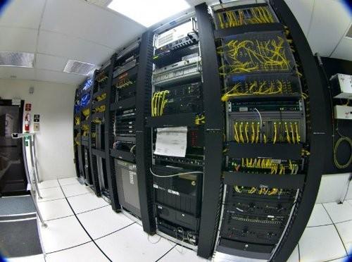 Google enfriará sus data centers de Taiwan con hielo