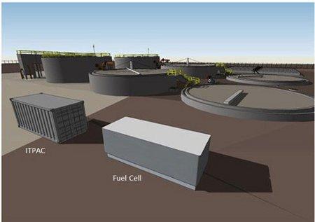 Microsoft diseña data center que usará biogas