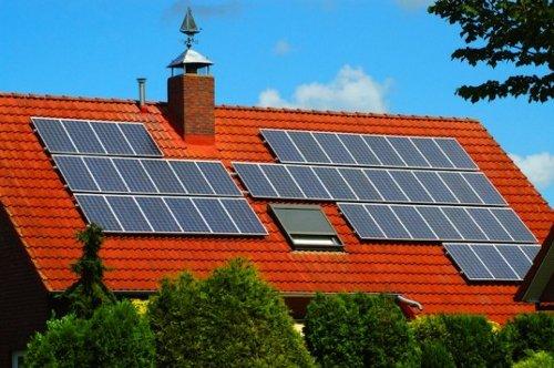 Alemania y sus avances en energía solar