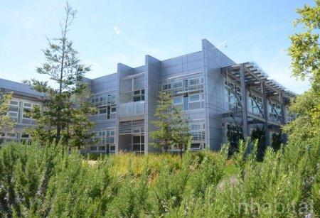 El nuevo edificio súper ecológico de la NASA