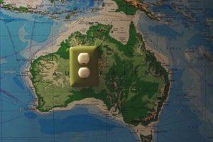 australia y la ecología