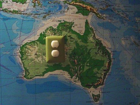 Los últimos 60 años en Australia han sido los más calurosos de los últimos 1000 años