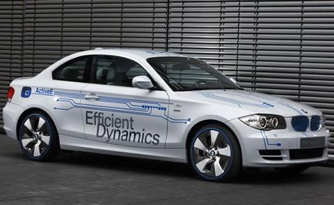 Real Goods Solar ofrece descuentos en paneles solares a quienes tengan un BMW ActiveE