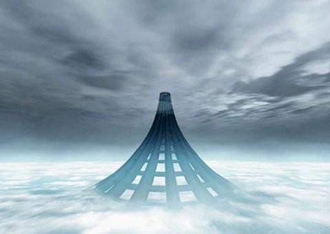 X-SEED 4000 la torre más alta del mundo3