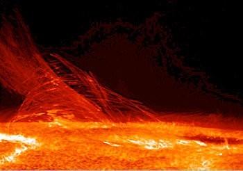 Nuevas celdas solares de carbón generan energía mediante la luz infrarroja