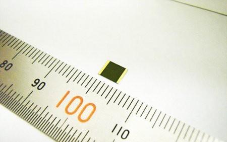 Sharp crea una celda solar súper efectiva