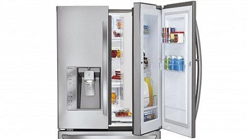 Nueva heladera LG permite ahorrar un 17 por ciento de energía