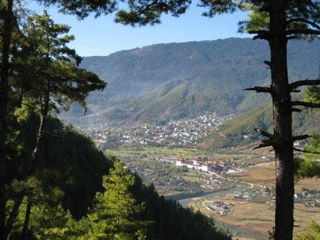 Bután quiere ser el primer país con una agricultura totalmente orgánica