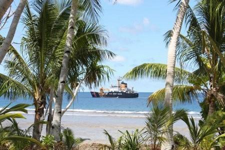 Isla de Tokelau se convertiría en la primera nación que usa solamente energía solar