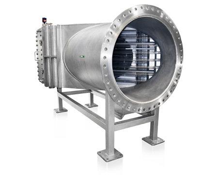 New York tendrá la planta de tratamiento de aguas por luz UV más grande del mundo