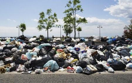Suecia se queda sin basura para sus incineradores e importa 800.000 toneladas