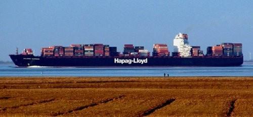 Los barcos más grandes del mundo contaminan tanto como millones de automóviles