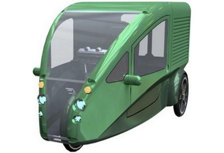 TruckIt, una forma ecológica de movernos