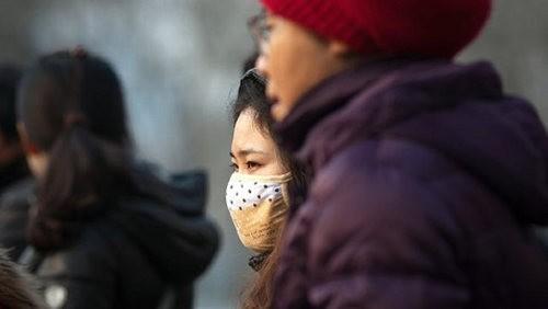 China vendió 500.000 tapabocas en dos días