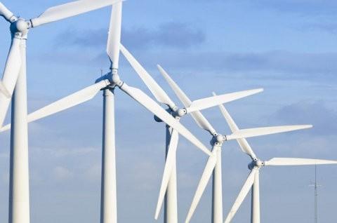Japón planea crear la mayor granja eólica del mundo