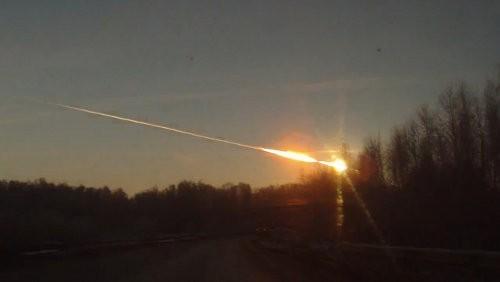 Meteorito cae en Rusia3
