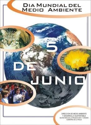 Día Mundial del Medio Ambiente 20134