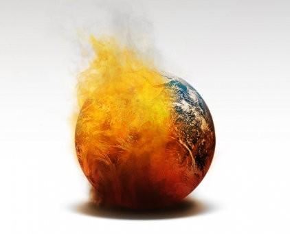 El calentamiento global se está enlenteciendo