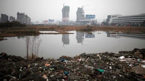 China comenzará a ejecutar a quienes contaminen