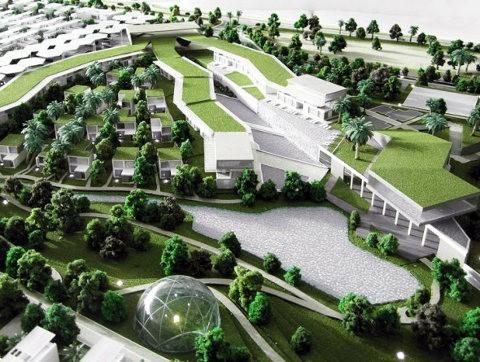 Dubái se vuelve más ecológica