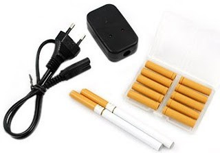 Los cigarrillos electrónicos pueden ayudar a la ecología