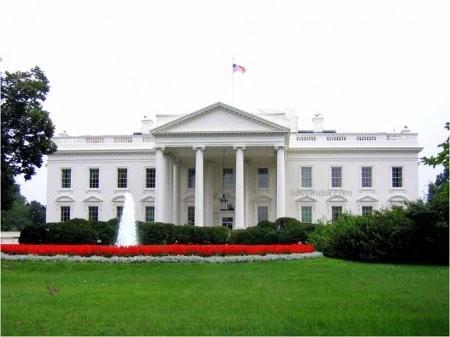 La Casa Blanca se vuelve más ecológica