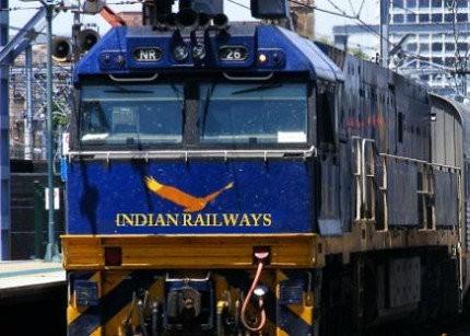 Los trenes de India comenzarán a usar energía solar