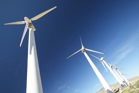 Parque eólico de Taltal comienza a ser construido