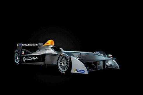 La Fórmula E dará comienzo el próximo año