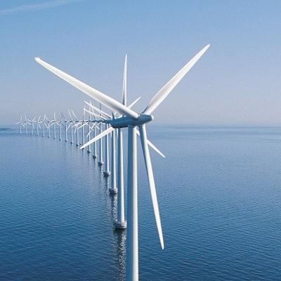 2013 un gran año para la energía eólica