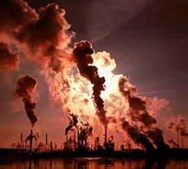 Las 10 empresas que más contaminan