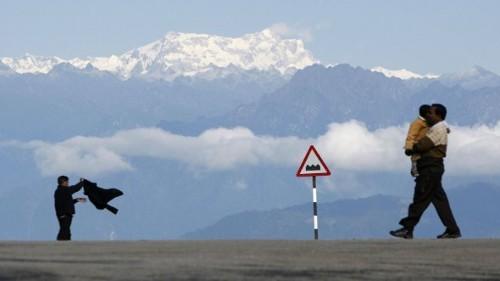 La capital de Bután se volverá más ecológica