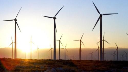 Microsoft firma contrato para comprar energía eólica a Texas
