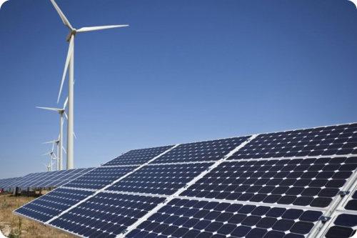 Escocia opta por las energía renovables: 2012 fue un año récord