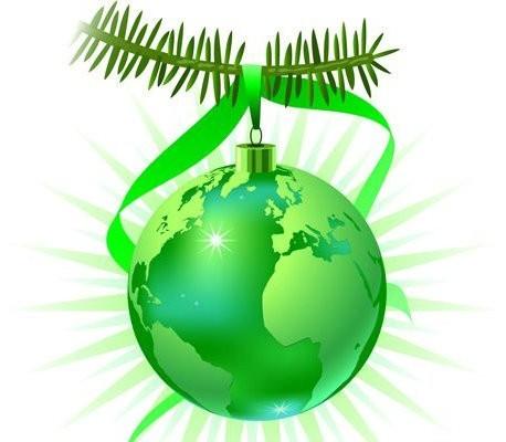 Ideas para una Navidad ecológica