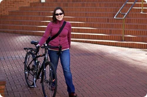 Ningún ciclista tuvo un accidente fatal en Portland durante 2013