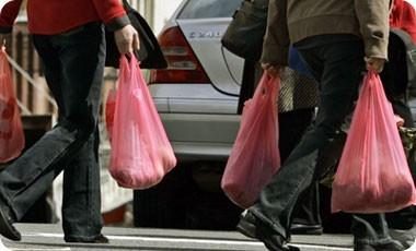 Bolsas plásticas pueden ser convertidas en combustible diesel