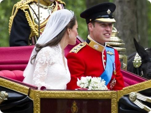 El príncipe William quiere que todo el marfil de Buckingham sea destruido
