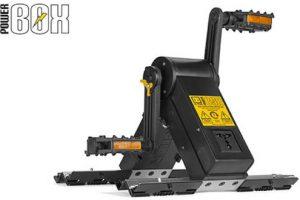 Genial generador a pedal para cargar dispositivos y quemar calorías