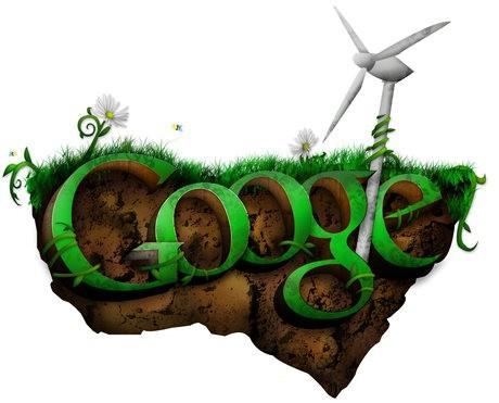 Google apuesta más por la ecología