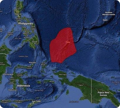 Palaos prohibirá la pesca comercial