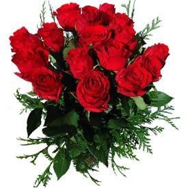 San Valentín: regalar flores no ayuda a la ecología