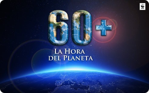 La importancia de la Hora del Planeta