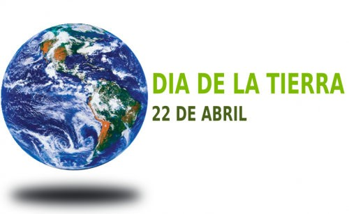 22 de abril el Día de la Tierra