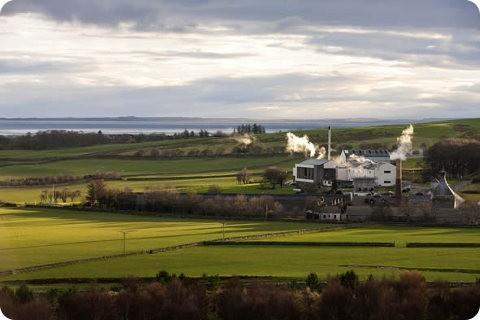 Diageo se pone a favor de la bioenergía