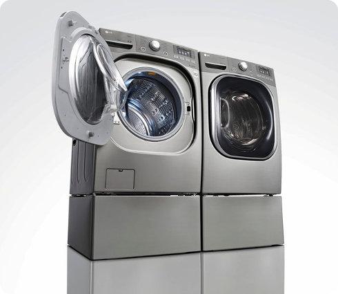 APA comenzará a certificar secadoras de ropa