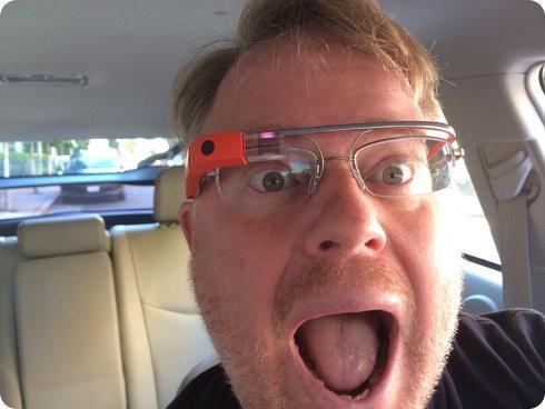 Google Glass te puede ayudar a encontrar estaciones de carga