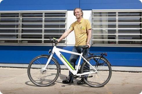 IKEA ahora ofrece bicicletas eléctricas